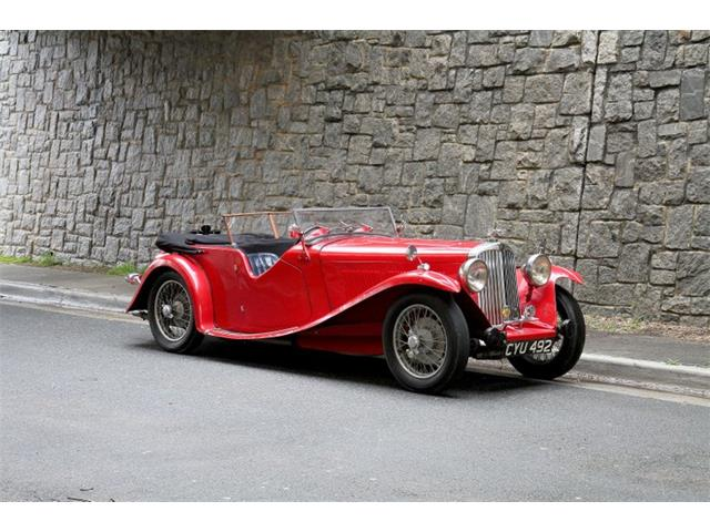Picture of '36 Cobra - $89,500.00 - Q3PM