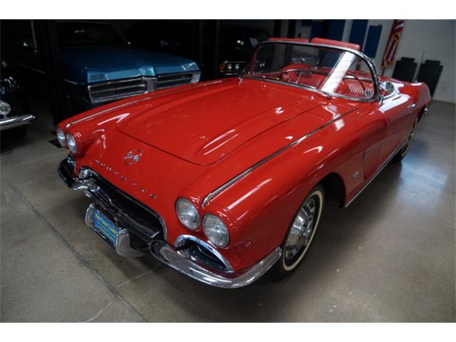 Picture of Classic 1962 Corvette - $69,500.00 - Q3PO