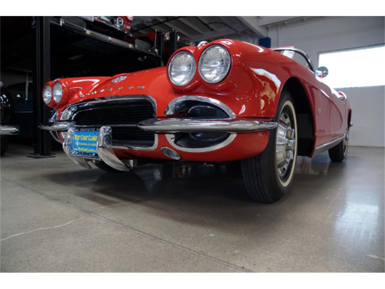 Large Picture of '62 Corvette - Q3PO