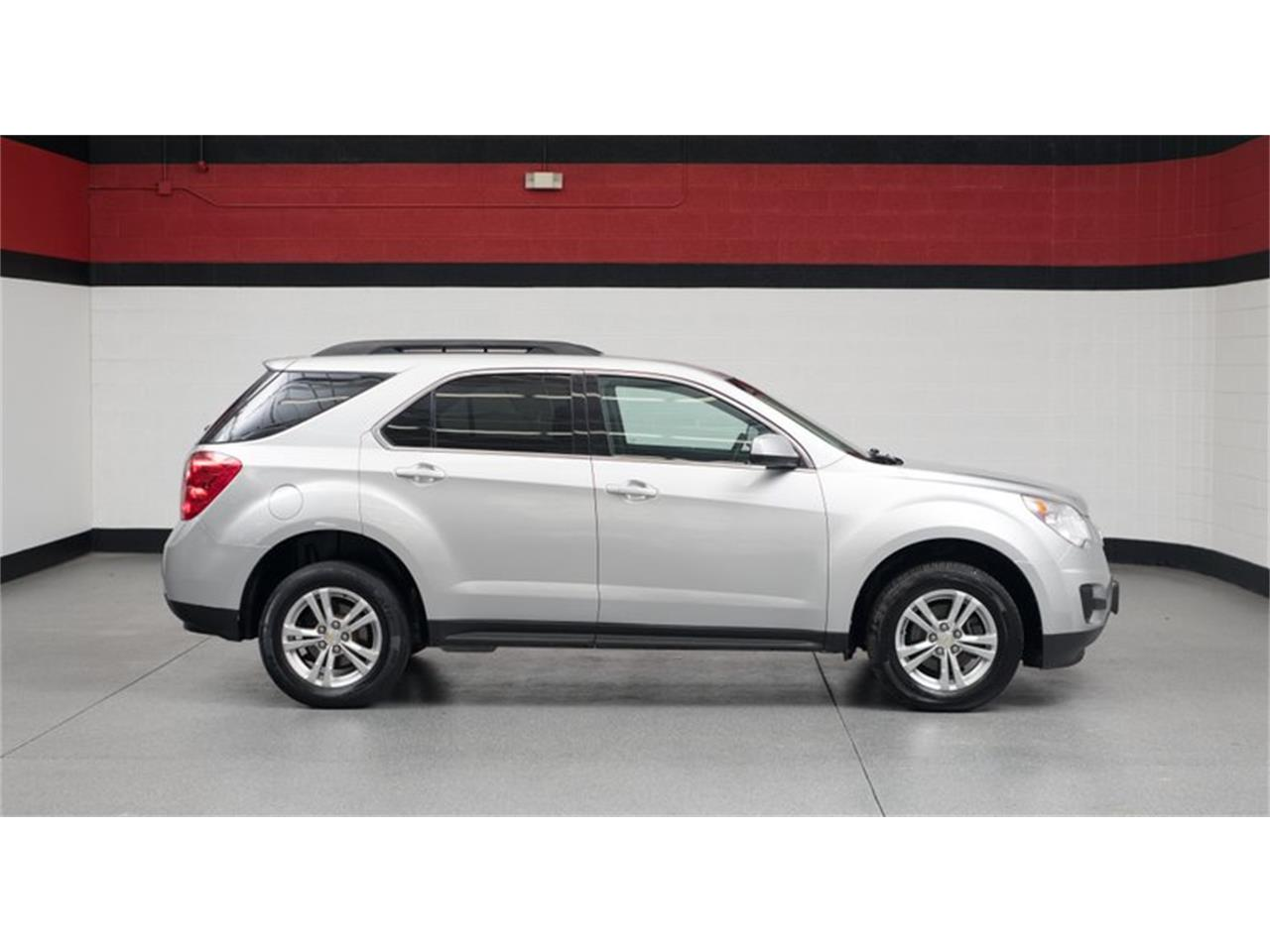 Large Picture of '10 Equinox - Q3PU