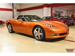Picture of '07 Corvette - Q3PV