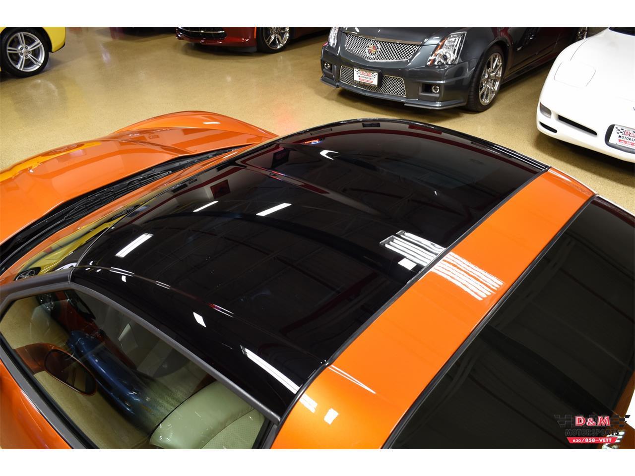 Large Picture of '07 Corvette - Q3PV