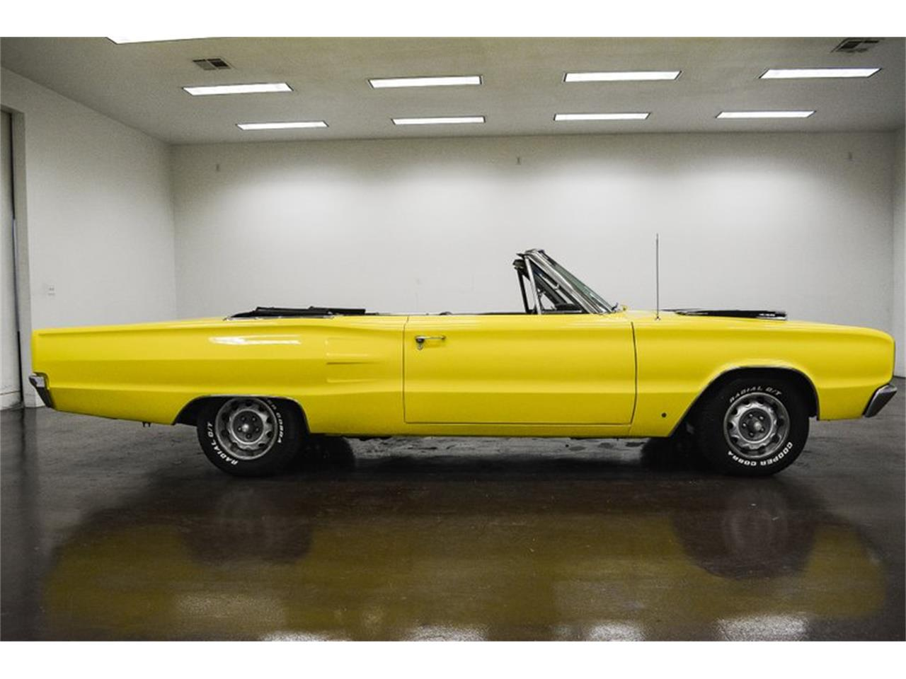 Large Picture of '67 Coronet - Q3PW