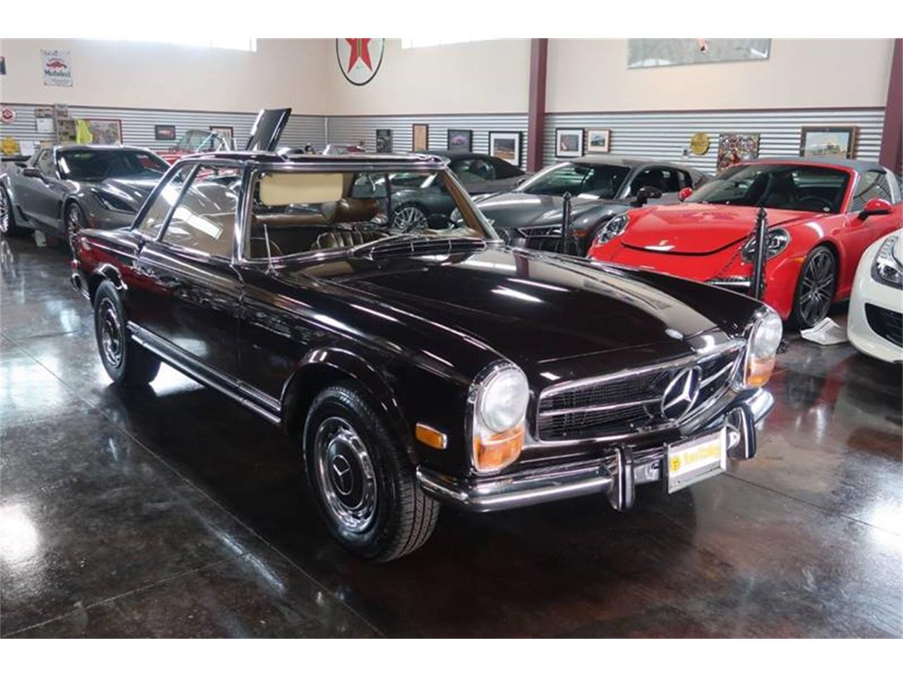 Large Picture of '70 280SL - Q3PX