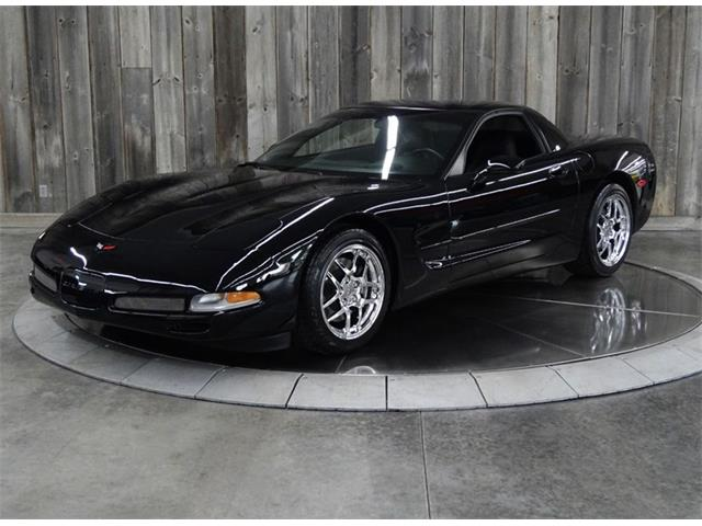 Picture of '99 Corvette - Q3PY