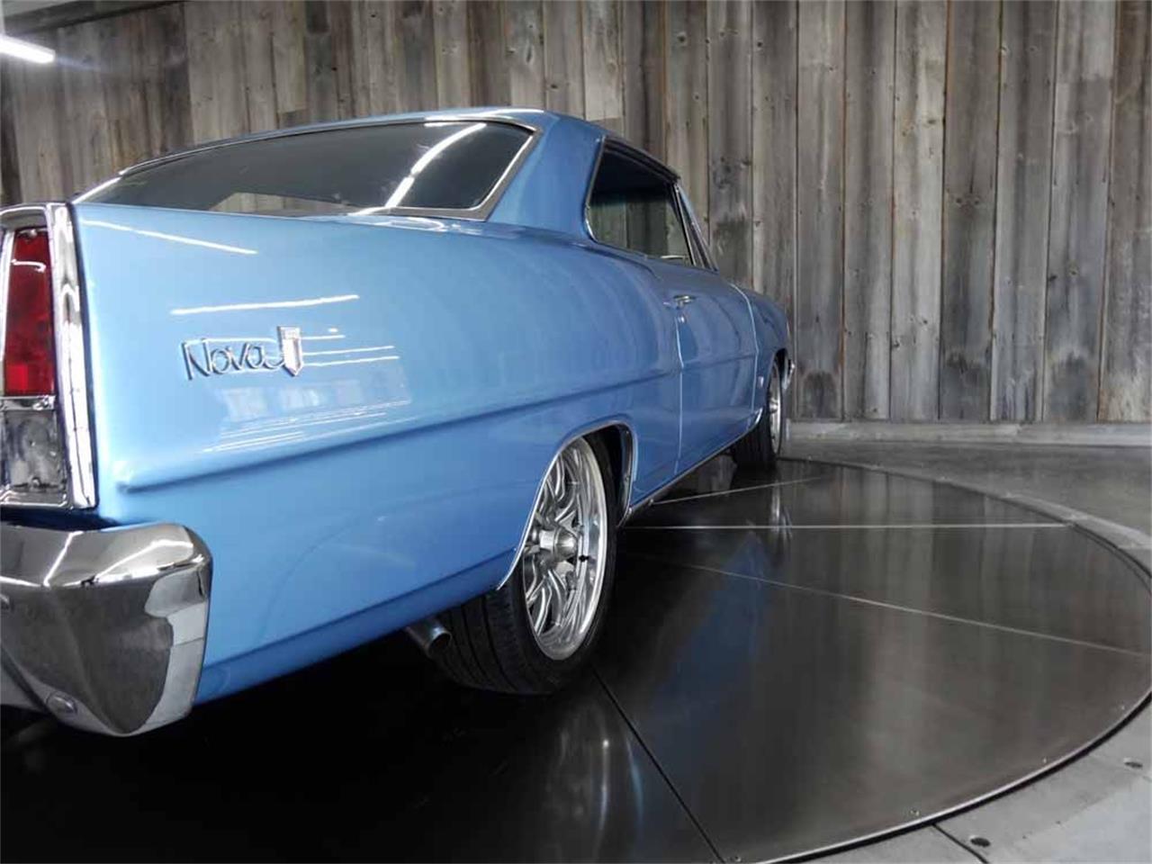 Large Picture of '66 Nova II - Q3Q0