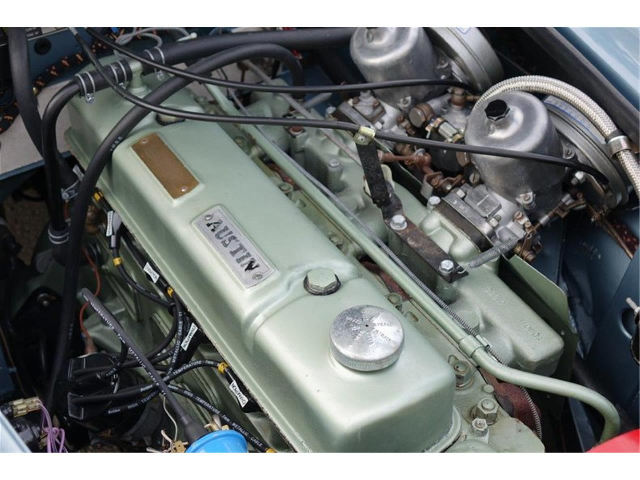 Large Picture of '65 3000 Mark III BJ8 - Q3Q4