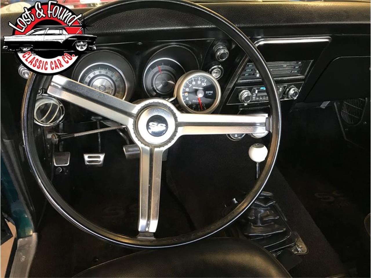 Large Picture of '68 Camaro - Q3Q8