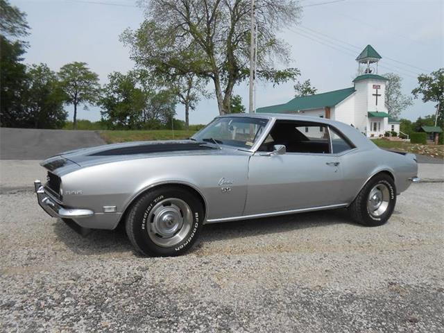 Picture of '68 Camaro - Q3Q9