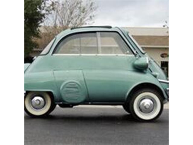Picture of '58 Isetta - Q3QB