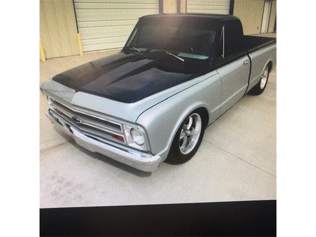 Picture of '68 1500 - Q3QD