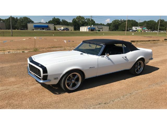 Picture of Classic 1968 Chevrolet Camaro RS Offered by  - Q3QE