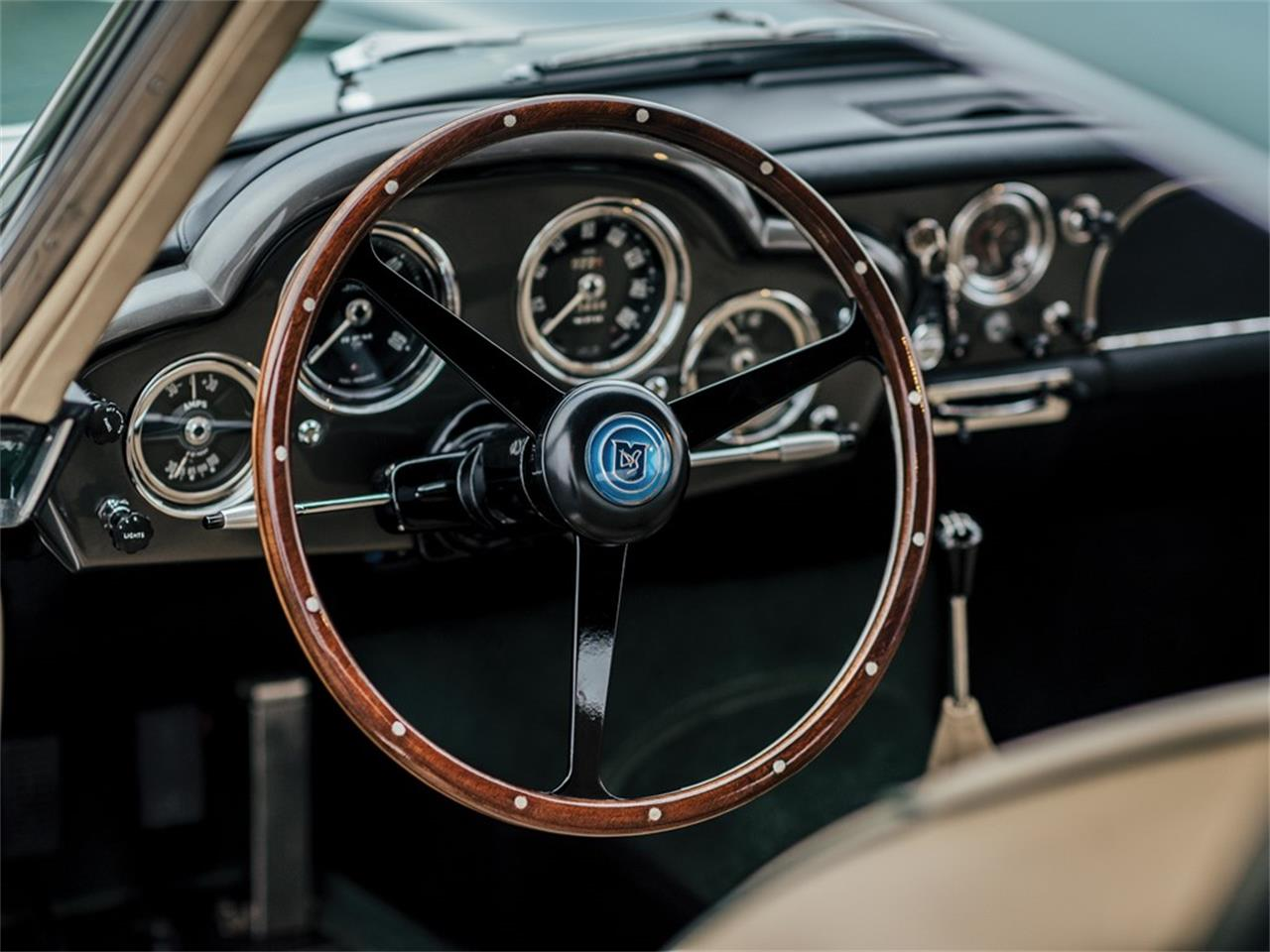 Large Picture of '61 DB4 Series II - Q3QF