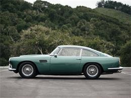 Picture of '61 DB4 Series II - Q3QF