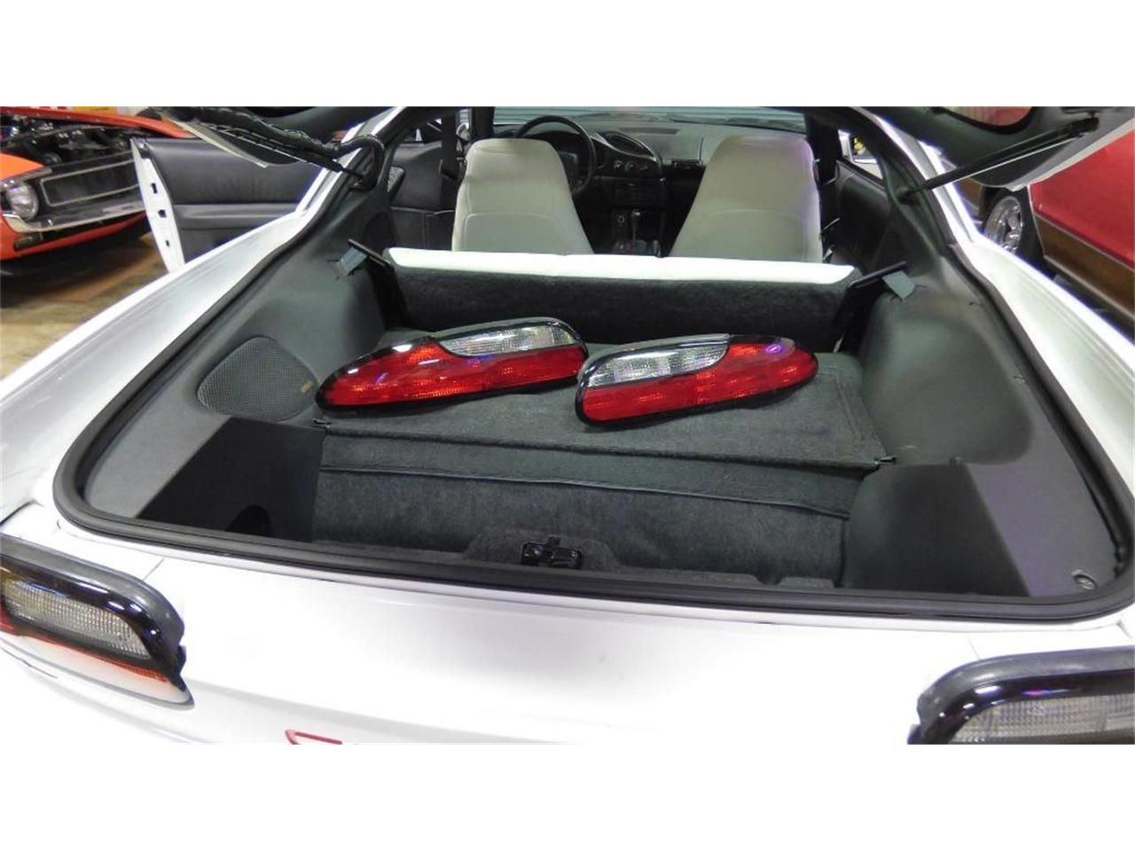 Large Picture of '95 Chevrolet Camaro Z28 located in Atlanta Georgia Offered by Cruisers Specialty Autos - Q3QG