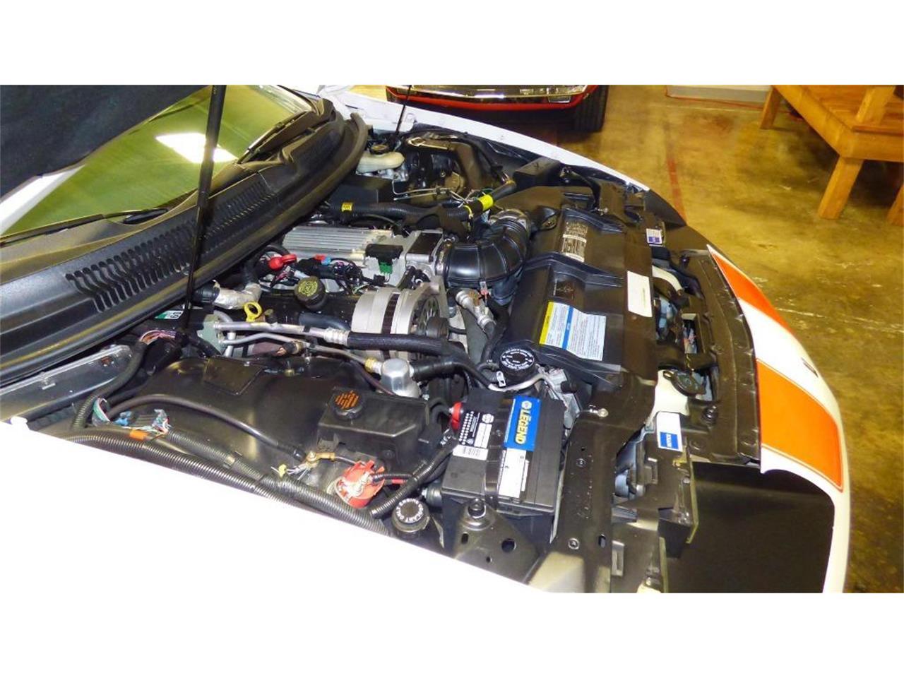 Large Picture of 1995 Camaro Z28 - $22,995.00 - Q3QG