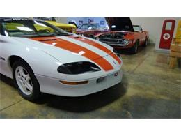 Picture of '95 Camaro Z28 located in Atlanta Georgia - $22,995.00 Offered by Cruisers Specialty Autos - Q3QG