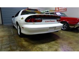 Picture of 1995 Camaro Z28 located in Georgia Offered by Cruisers Specialty Autos - Q3QG