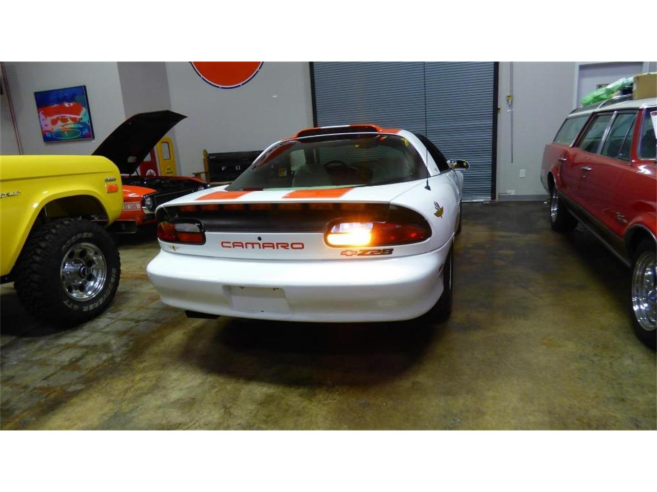 Large Picture of 1995 Camaro Z28 located in Atlanta Georgia - $22,995.00 Offered by Cruisers Specialty Autos - Q3QG