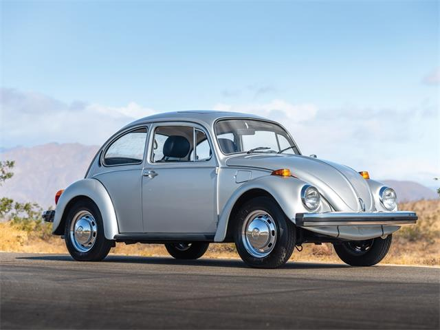 Picture of '77 Beetle - Q3QH