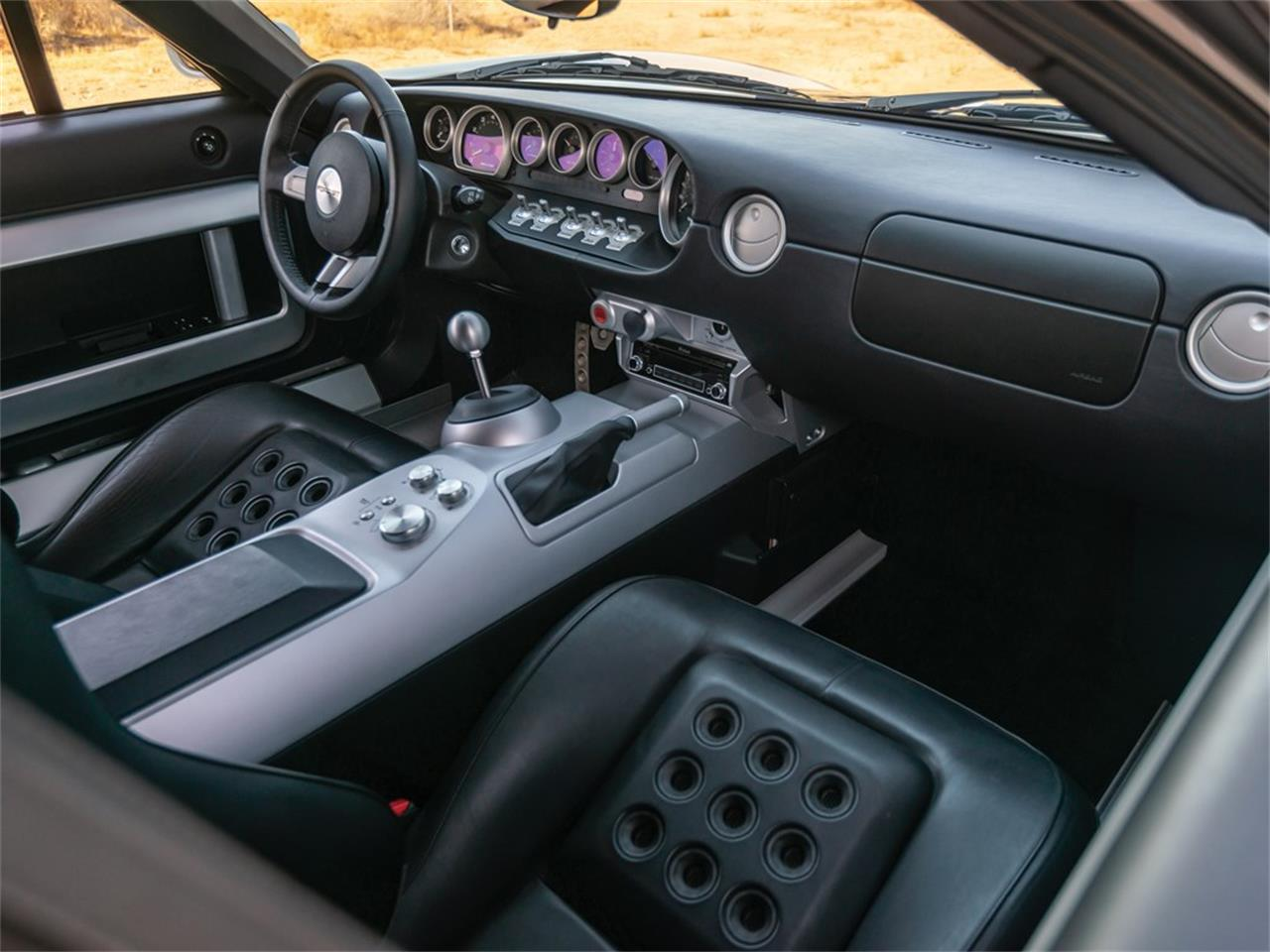 Large Picture of '05 GT - Q3QI