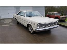 Picture of Classic '65 Ford Galaxie 500 located in Knoxville Tennessee Offered by a Private Seller - PXPB