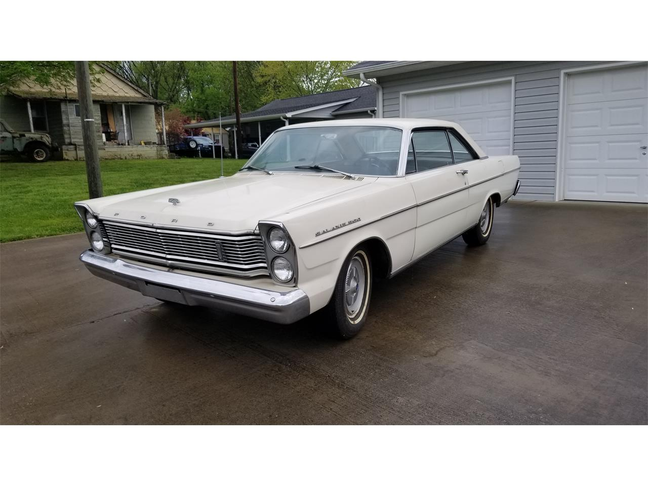 Large Picture of Classic '65 Galaxie 500 - PXPB