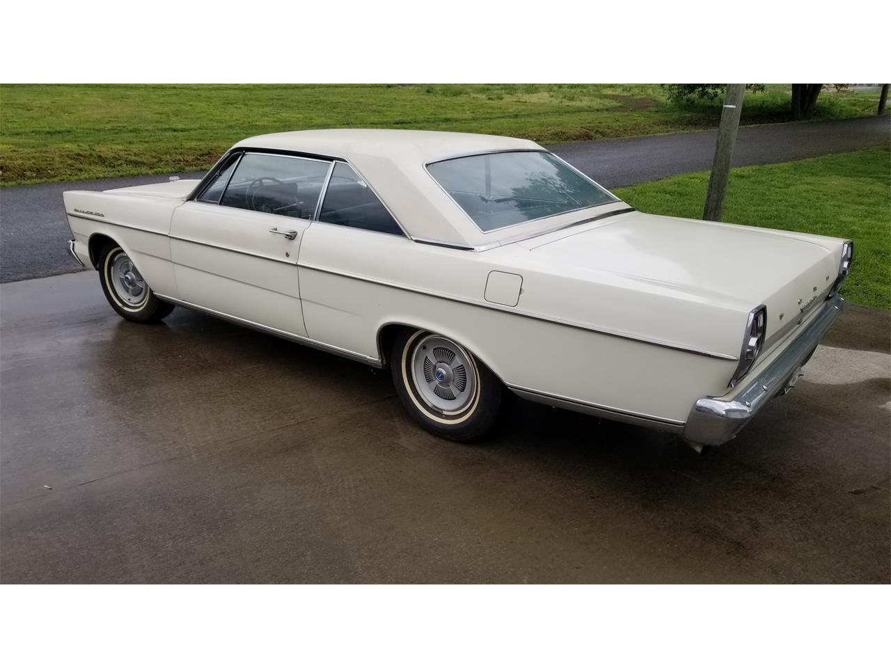 Large Picture of Classic 1965 Ford Galaxie 500 - $8,000.00 Offered by a Private Seller - PXPB