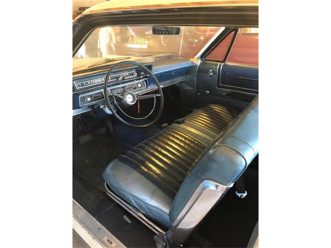 Large Picture of Classic 1965 Galaxie 500 - $8,000.00 Offered by a Private Seller - PXPB