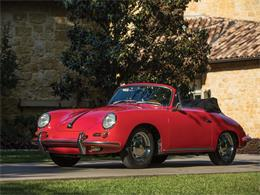 Picture of '65 Porsche 356C located in Monterey California Auction Vehicle Offered by RM Sotheby's - Q3QK