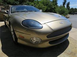 Picture of '02 DB7 - Q3QL