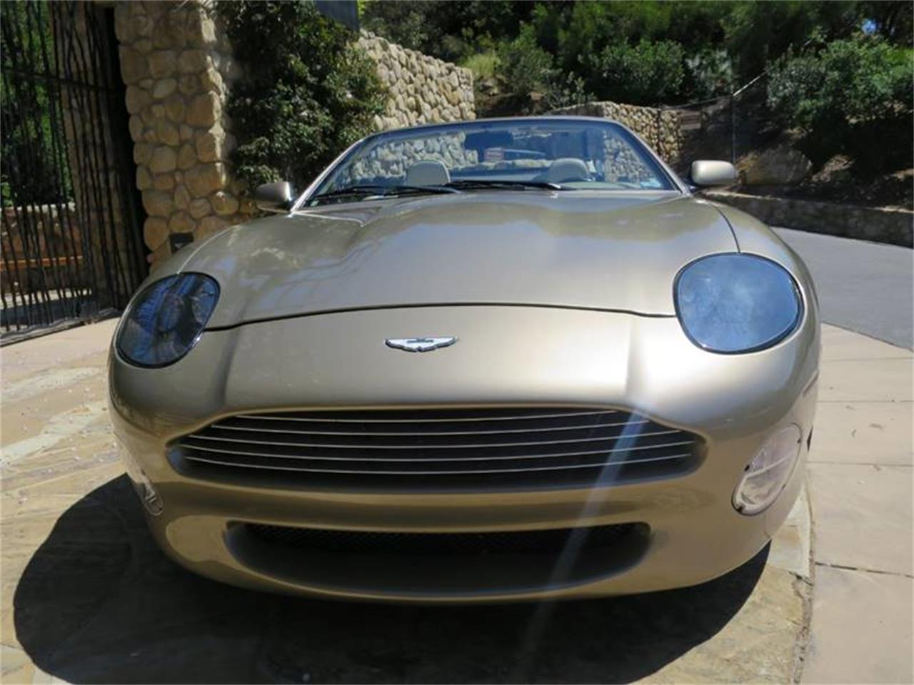 Large Picture of '02 DB7 - Q3QL