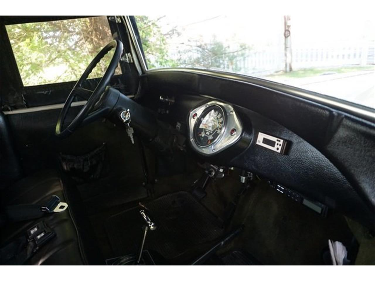 Large Picture of '29 Model A - Q3QM