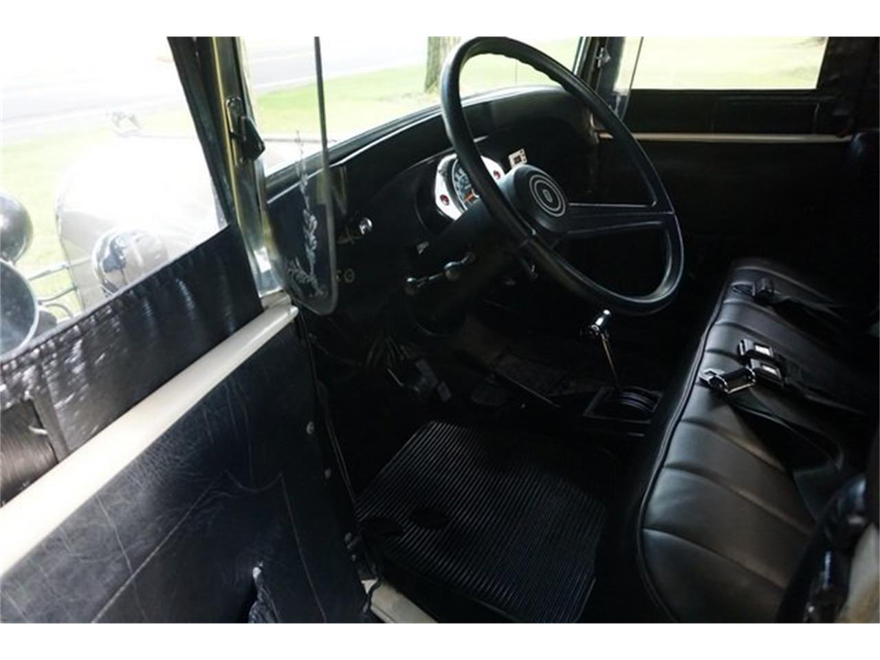 Large Picture of '29 Ford Model A - $15,900.00 Offered by Lance Motors - Q3QM