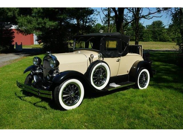 Picture of '29 Model A - Q3QM