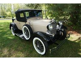 Picture of 1929 Ford Model A located in New Jersey - Q3QM