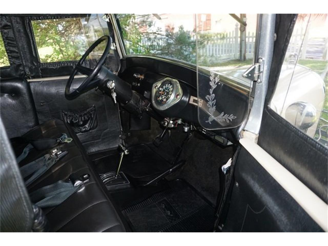 Large Picture of '29 Ford Model A located in Monroe New Jersey - Q3QM