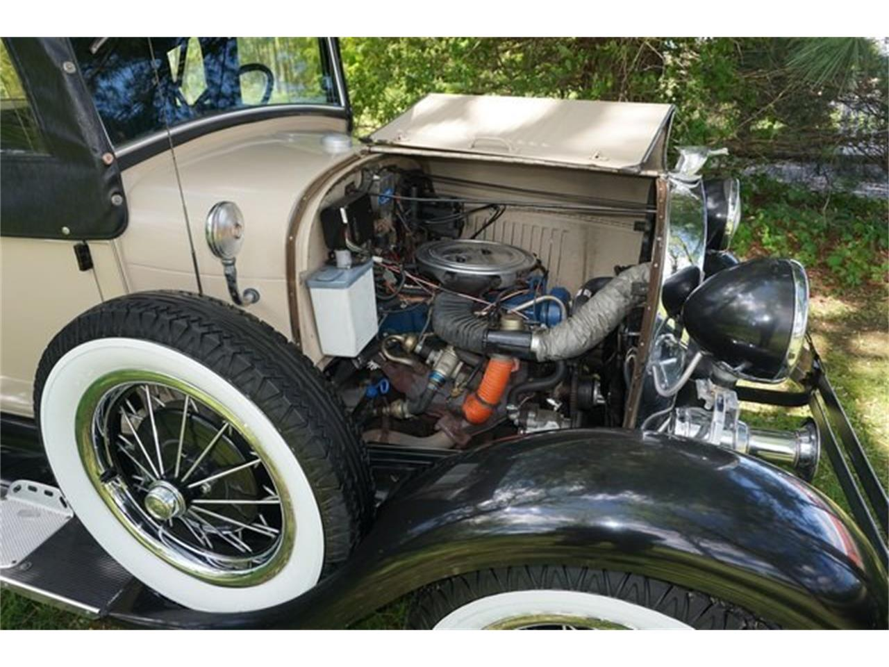 Large Picture of Classic '29 Model A - $15,900.00 - Q3QM