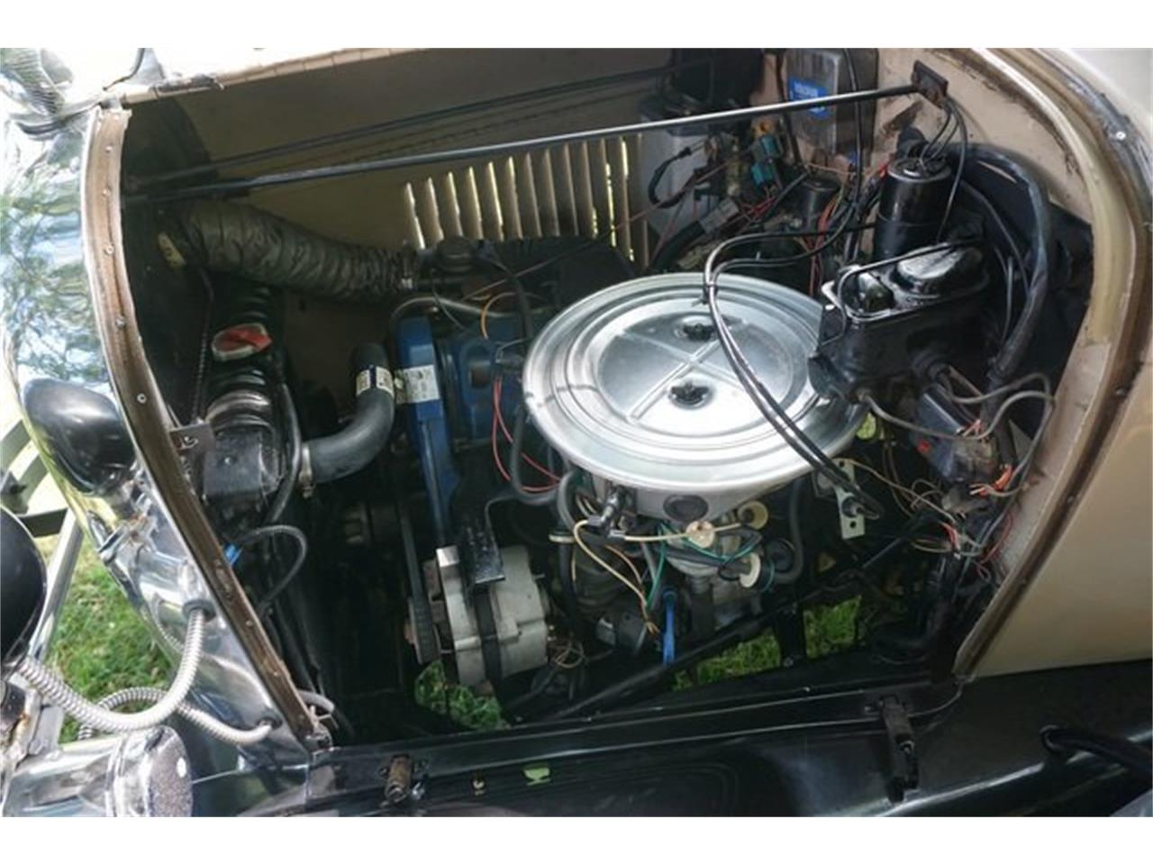 Large Picture of Classic 1929 Ford Model A - $15,900.00 Offered by Lance Motors - Q3QM