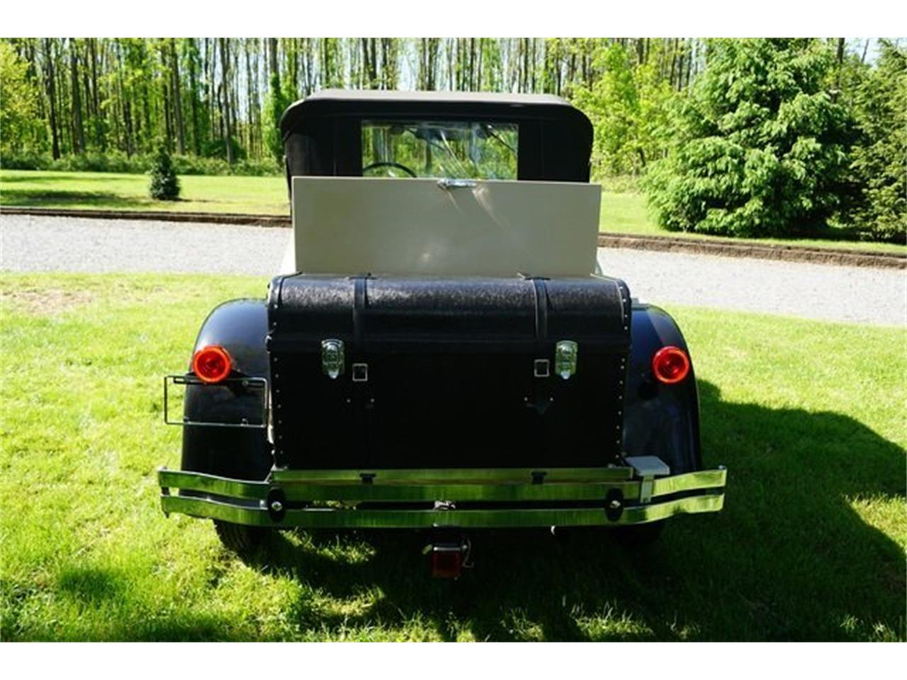 Large Picture of Classic 1929 Model A - $15,900.00 - Q3QM