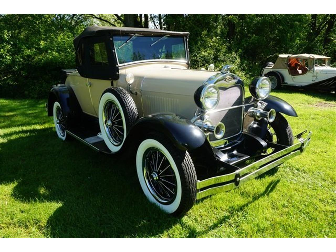 Large Picture of 1929 Ford Model A - $15,900.00 Offered by Lance Motors - Q3QM