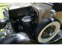 Picture of '29 Ford Model A located in Monroe New Jersey - $15,900.00 Offered by Lance Motors - Q3QM