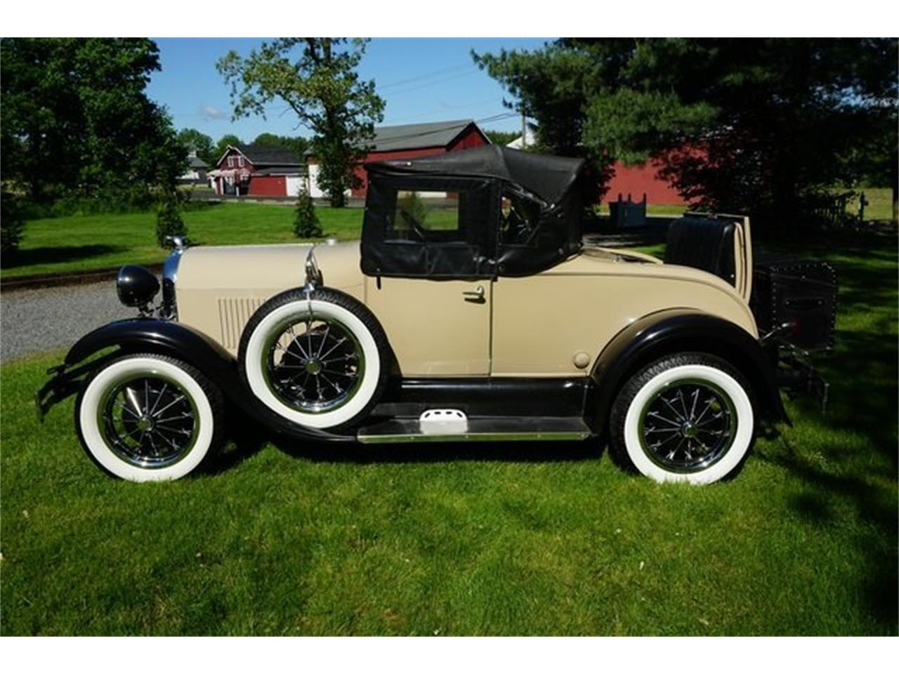 Large Picture of '29 Model A located in New Jersey - Q3QM
