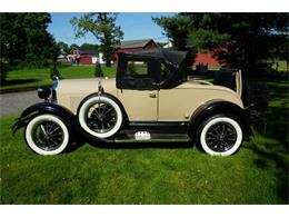 Picture of Classic '29 Model A - $15,900.00 Offered by Lance Motors - Q3QM