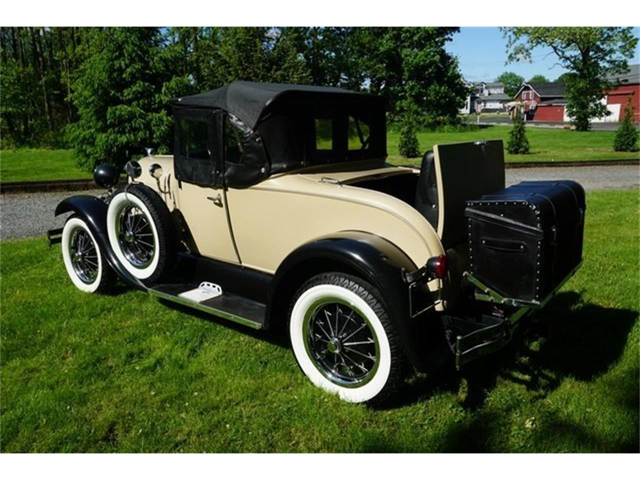 Large Picture of '29 Ford Model A - Q3QM