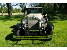 Picture of '29 Model A located in Monroe New Jersey - $15,900.00 - Q3QM