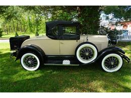 Picture of '29 Model A Offered by Lance Motors - Q3QM
