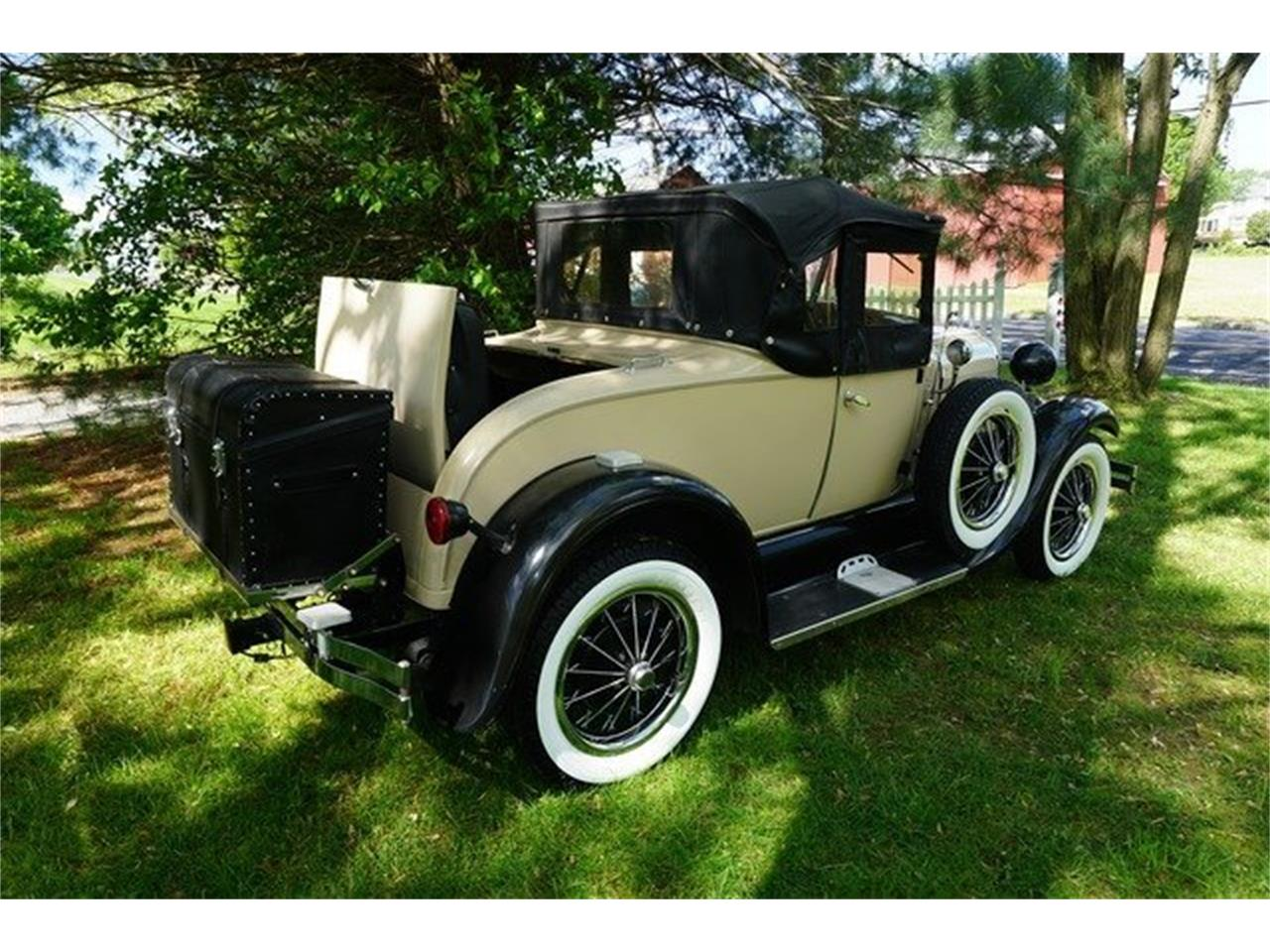 Large Picture of 1929 Ford Model A - Q3QM