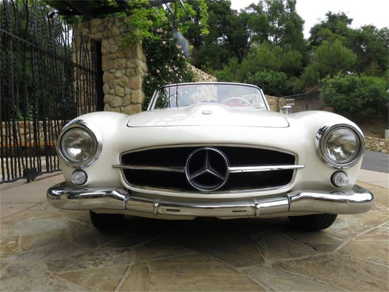 Large Picture of Classic 1959 Mercedes-Benz 190 - $95,000.00 Offered by Milpas Motors - Q3QR