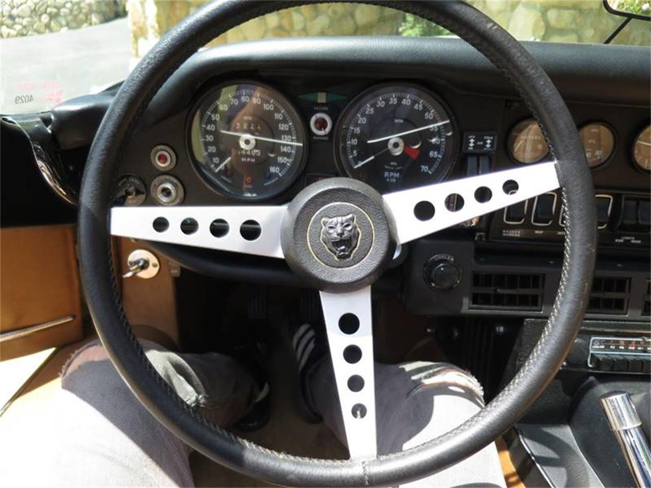 Large Picture of '74 E-Type - Q3QS